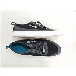 Columbia PFG Fishing Shoes Size 9.5 Mens
